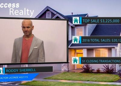Realtor Video Card Demo
