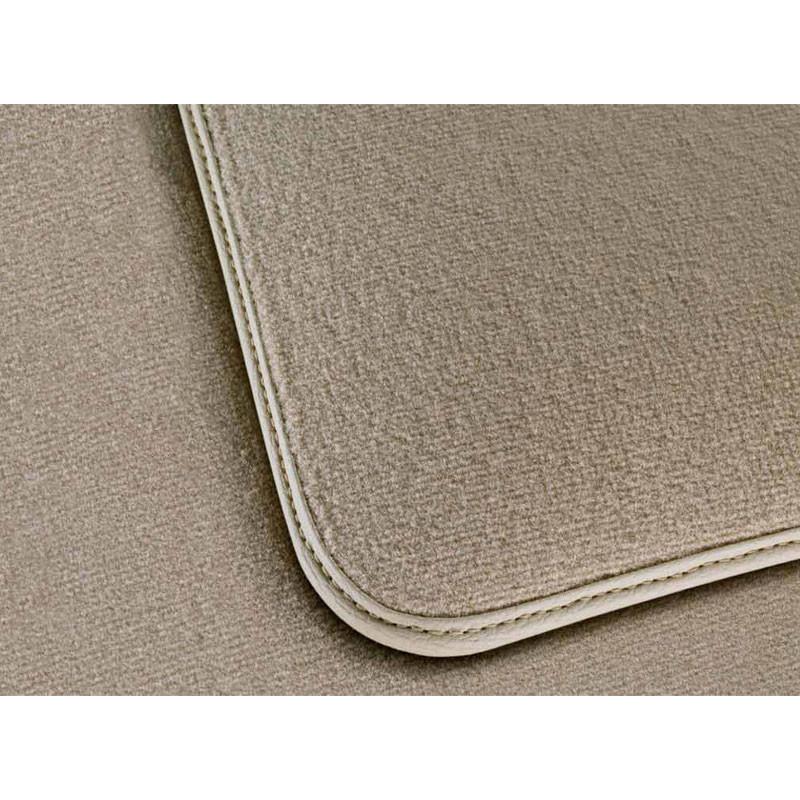 tapis de sol velours couleur au choix pour bmw x3 f25