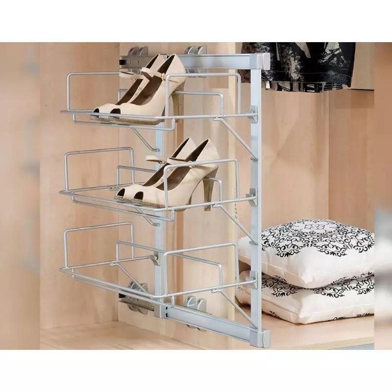 porte chaussures pour amenagement d armoires keeper
