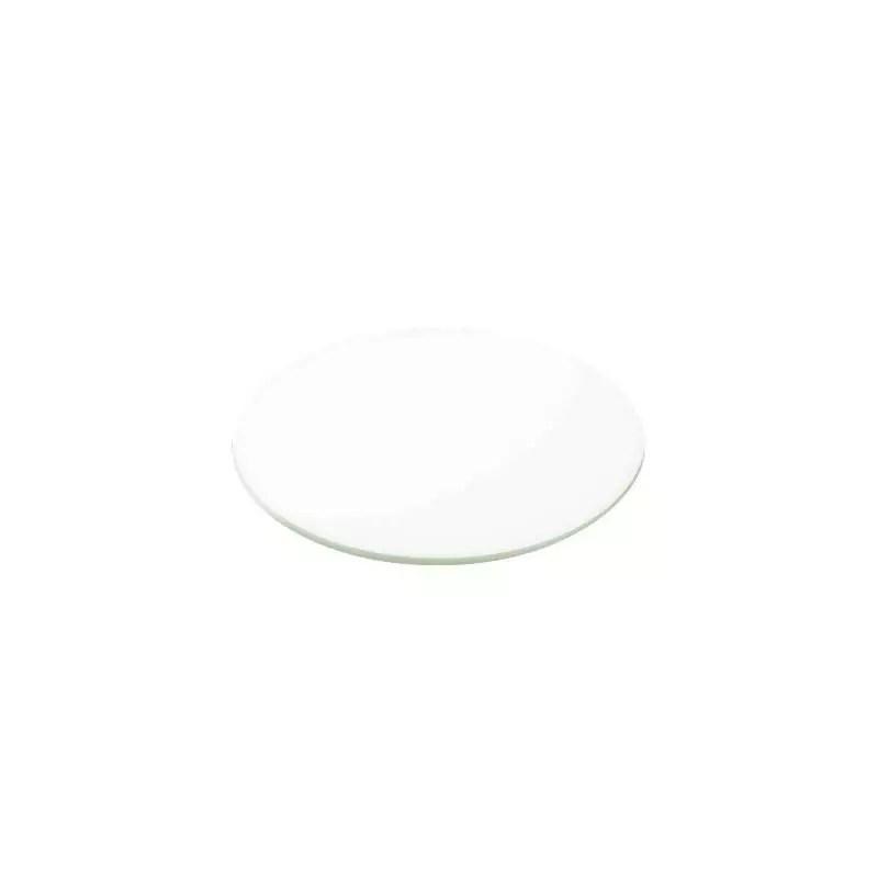 verre rechange protection spot eclairage led accessoires de cuisines