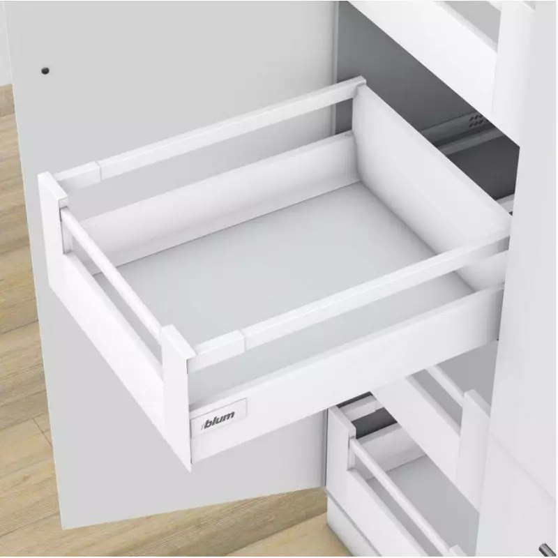 kit tiroir casserolier a l anglaise blum accessoires de cuisine