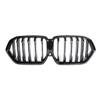 For BMW G06 X6 Grill Grille 2020