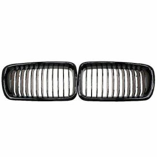 For BMW E38 7-Series Grill Grille 1995-2002