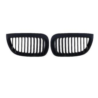For BMW E81 E87 1-Series Grill Grille 2004-2007