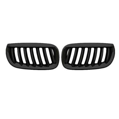 For BMW E83 X3 Grill Grille 2004-2006