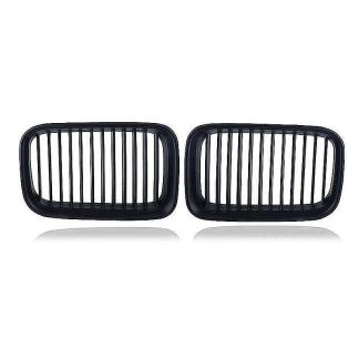 For BMW E36 M3 Pre-facelift 3-Series Grill Grille 1992-1996