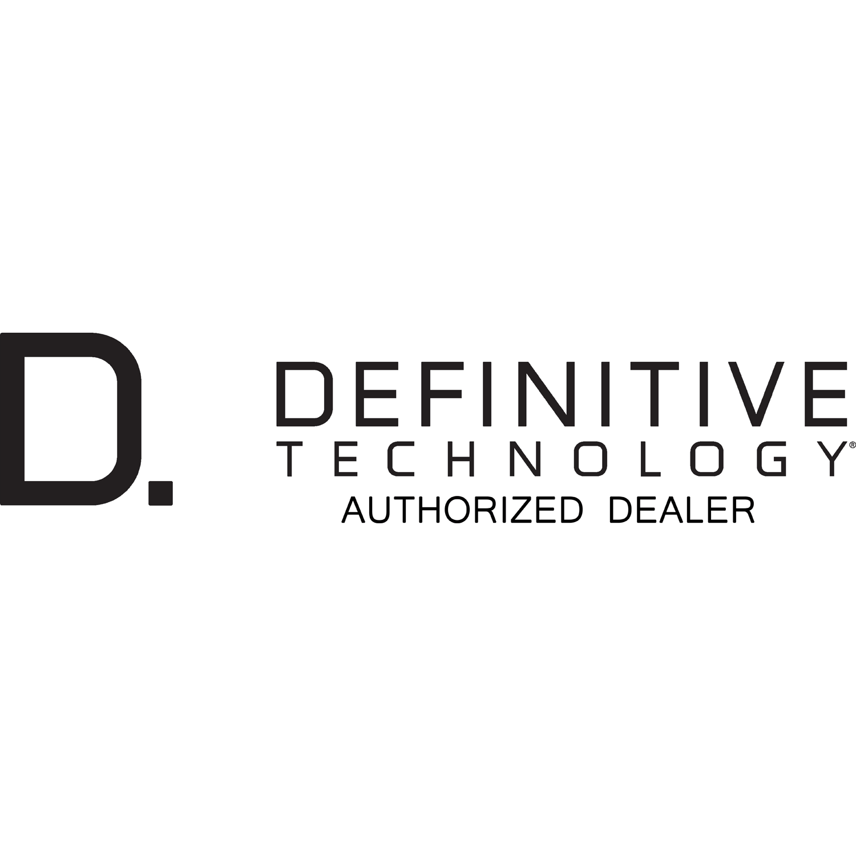 Definitive Technology Procinema 6d 5 1 Channel High