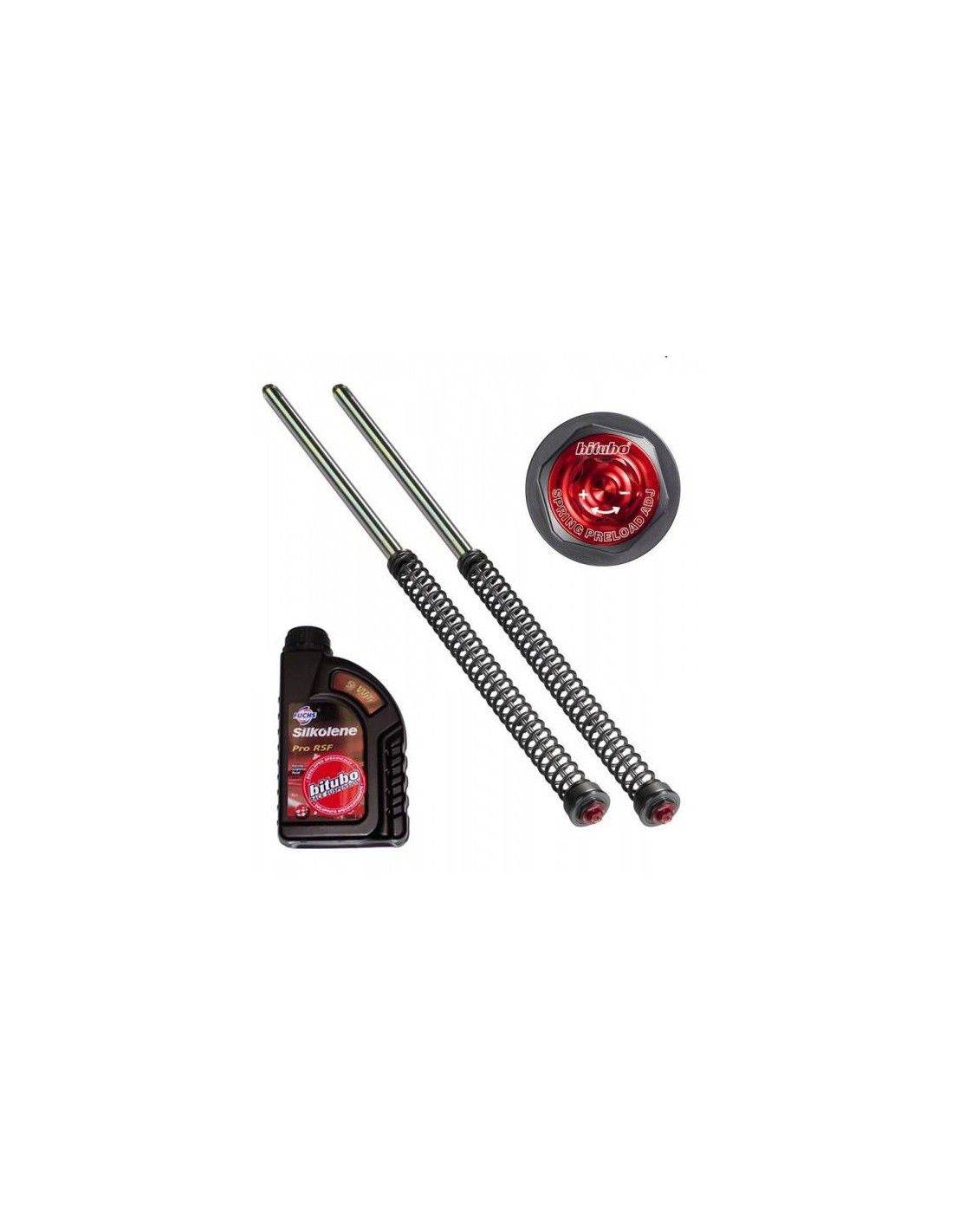 Bitubo Abb09 Complete Fork Cartridge With Spring