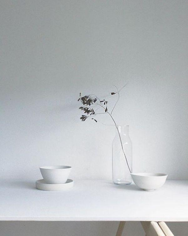 Japanese bowls - July Adrichem - Instagram