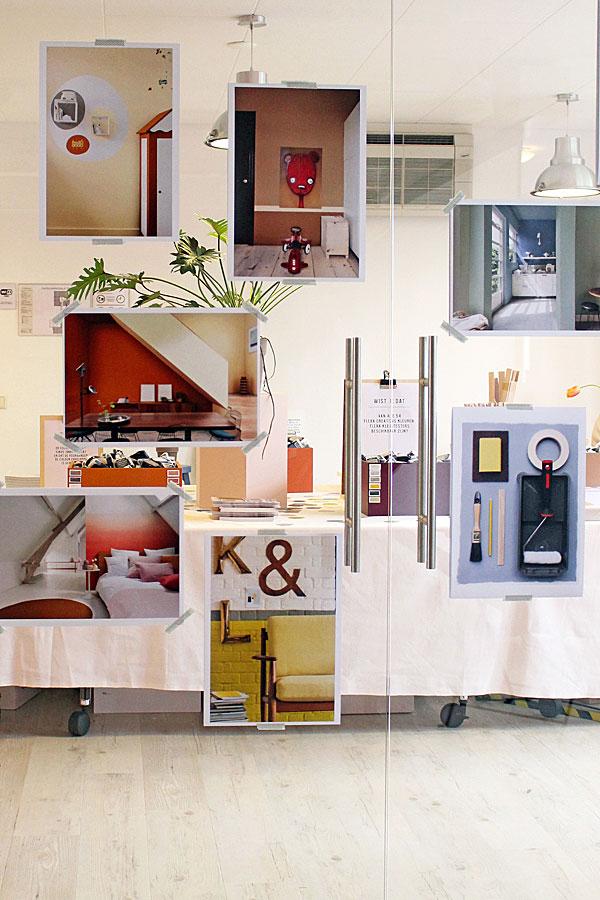 Inspiratie opdoen over verf en kleuren - via Accessorize your Home