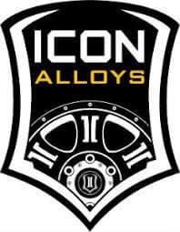 icon alloys