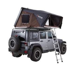 ikamper skycamp passenger side jeep