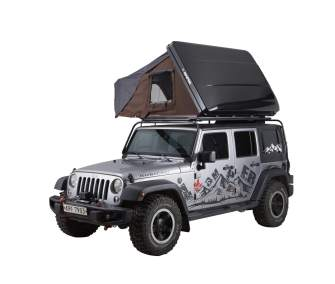ikamper skycamp driver side front Jeep