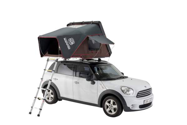 SKYCAMP MINI - 1 MIN SETUP, FITS ANY VEHICLE