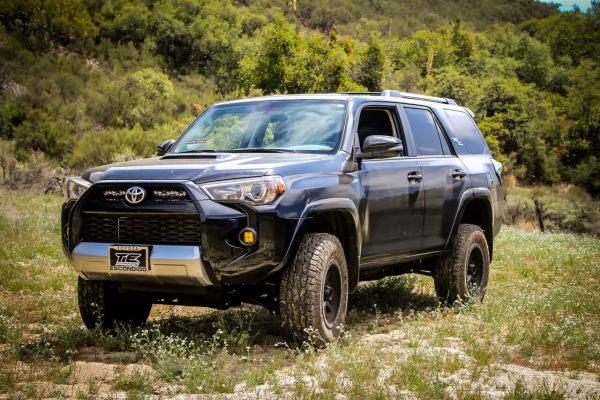 """Toyota, 4Runner TRD (14-18) Dual S8 Mount Kit, 10"""" S8"""