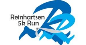 Reinhartsen Run logo