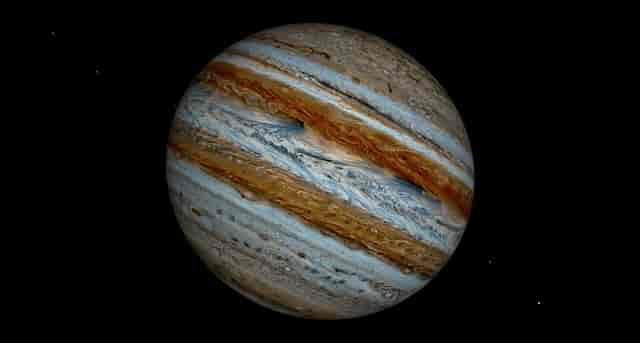 सौरमंडल के ग्रहों के नाम और जानकारी, 9 ग्रह के बारे में जानकारी, jupiter planet, jupiter photo