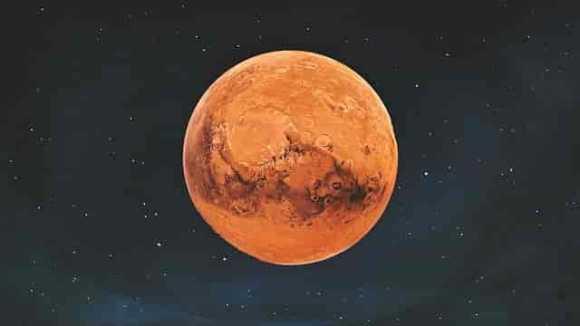 सौरमंडल के ग्रहों के नाम और जानकारी, 9 ग्रह के बारे में जानकारी, mars image, mars grah, mangal grah ki photo