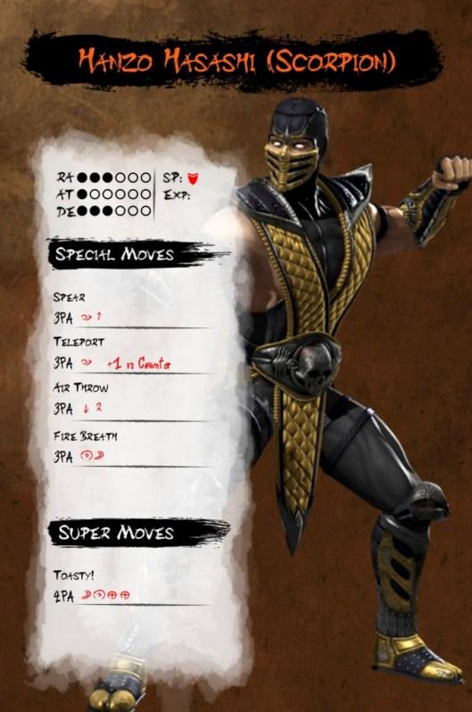 Musha_Shugyo_RPG_Scorpion