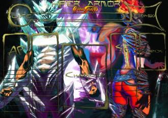 Musha_Shugyo_RPG_Tappetino_Hyper_Armor