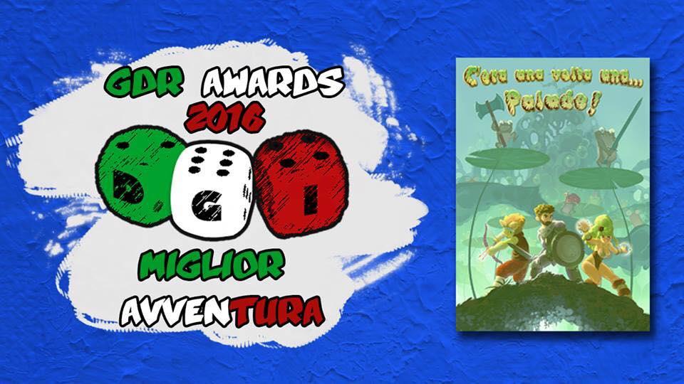 DGI GDR Awards: C'era una volta una Palude per Darkmoor è la migliore avventura del 2016