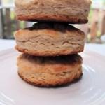 Buttermilk Spelt Biscuits | Accidental Artisan