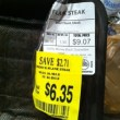 Meat Markdowns
