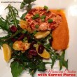 Moroccan Chicken with Carrot Puree