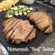 Beef Seitan