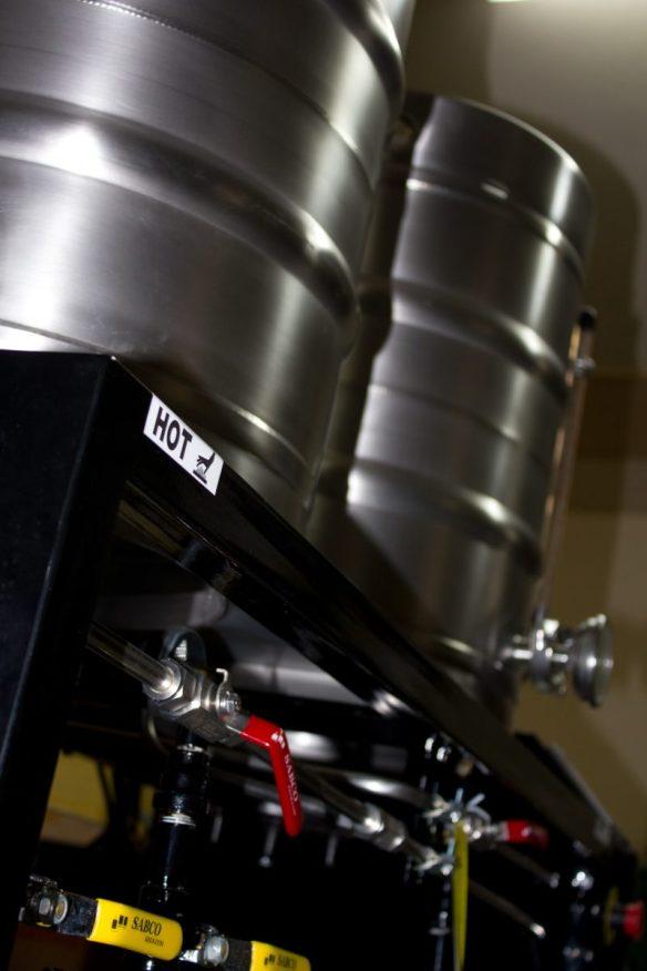Sabco Brew-Magic
