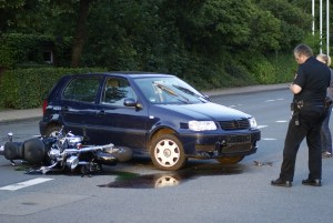 How to Protect Yourself in a Motorcycle Accident
