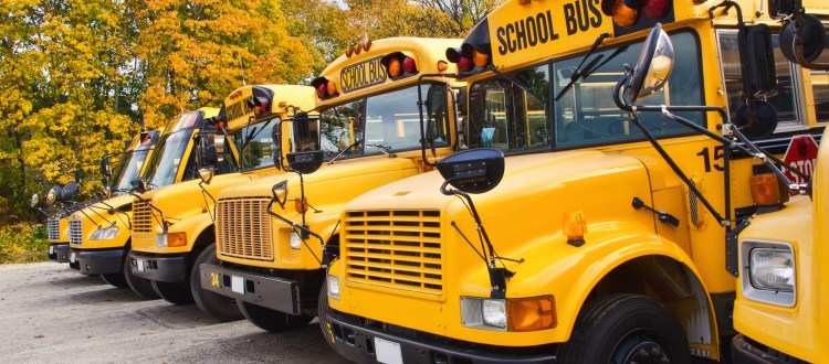 What to Do in a School Bus Accident