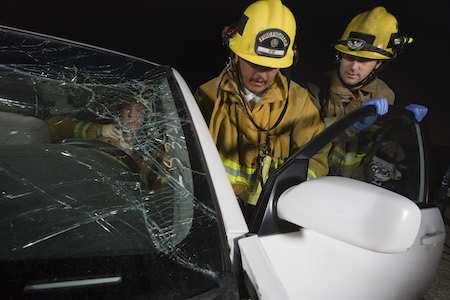 Drunk Driver Accident