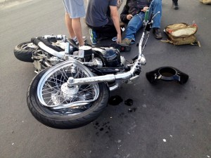 Scottsdale Motorcycle Accident