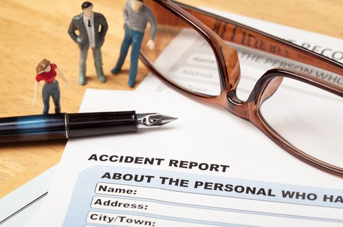 Personal Injury Claim Amounts