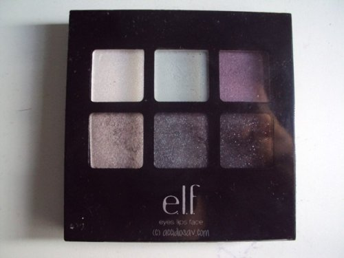 E.l.f. Party Eyeshadow Palette (Limited Edition 2010)