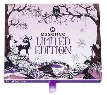 Essence Limited Edition November 2011