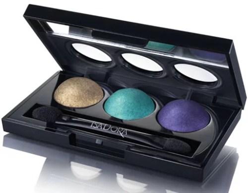 Isadora Papagayo Summer 2012 Makeup - www.accidiosav.com