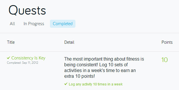 Fitocracy review