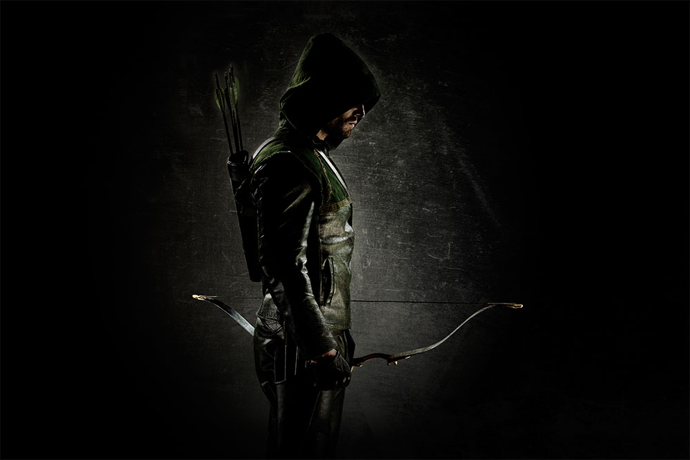 Fall Tv 2012: Arrow (CW)