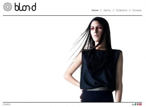 Designer Emergenti: Blon.d