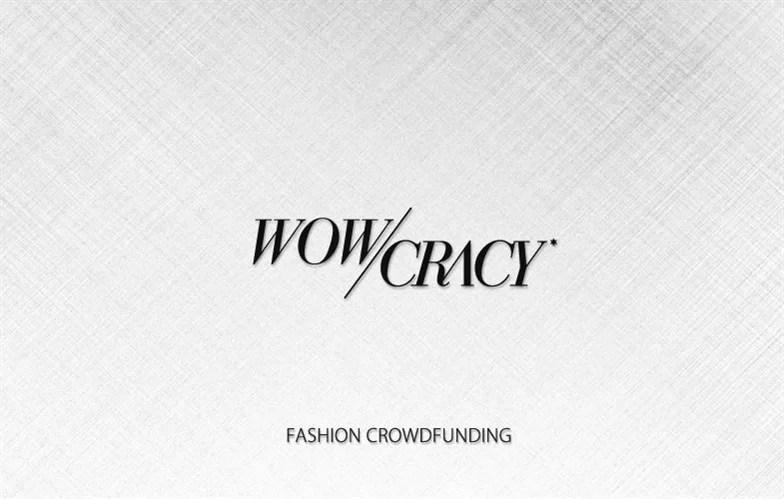 Wowcracy - Piattaforma crowdfunding per la moda democratica - AccidiosaV