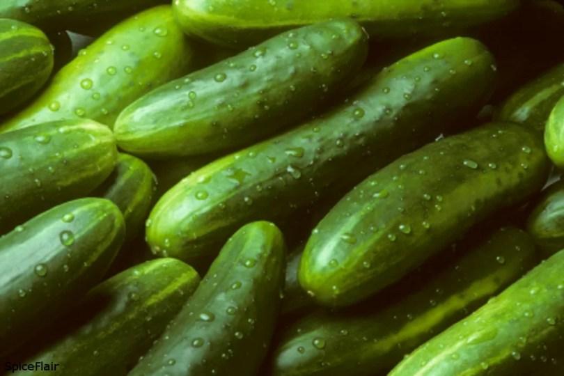 Benefici salutari e di bellezza del cetriolo | AccidiosaV