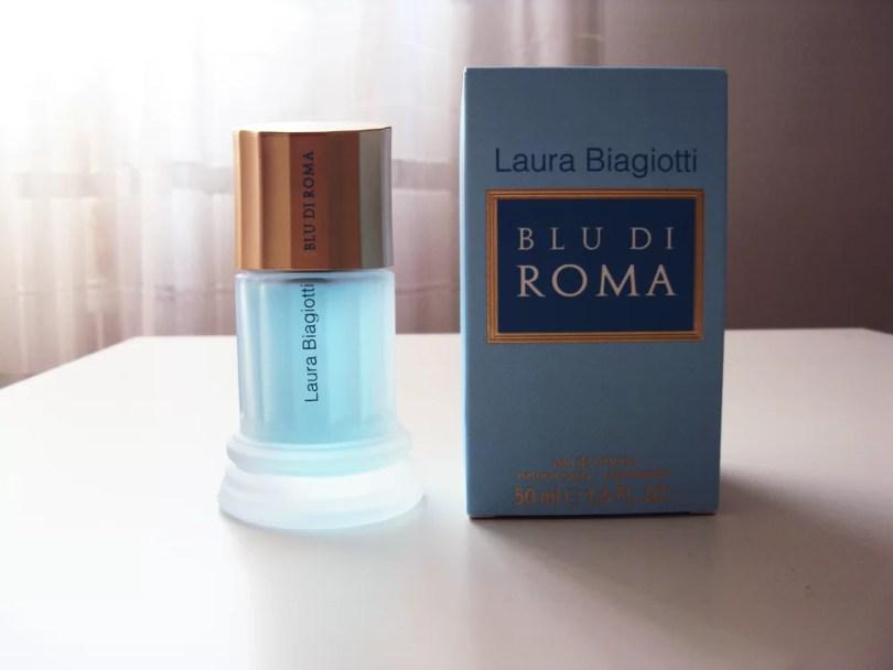Blu di Roma by Laura Biagiotti | AccidiosaV