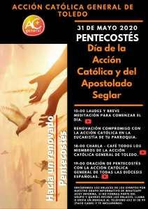 Programa de Pentecostés