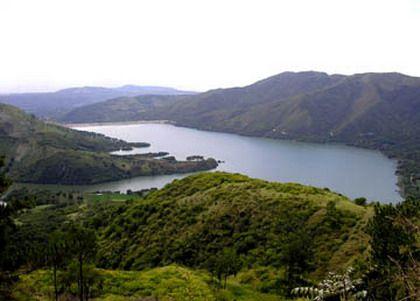 Resultado de imagen para parque nacional josé del carmen ramírez