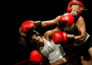 On Top Of Everything Else, IT Managers Need To Put A Stop To Girl Fighting At Work