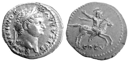 Image result for domitian buituis denarius