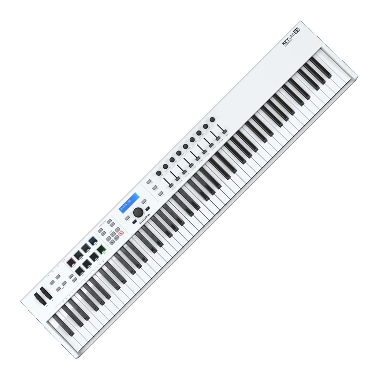 Arturia Keylabessential88 Usb Midi Keyboard Controller