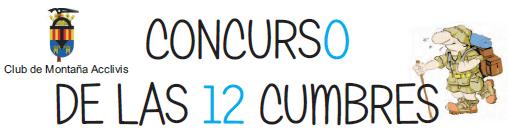 12 cumbres banner
